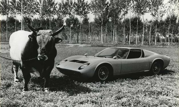 Lamborghini Records From The Past – Lowest Lamborghini To First Super SUV