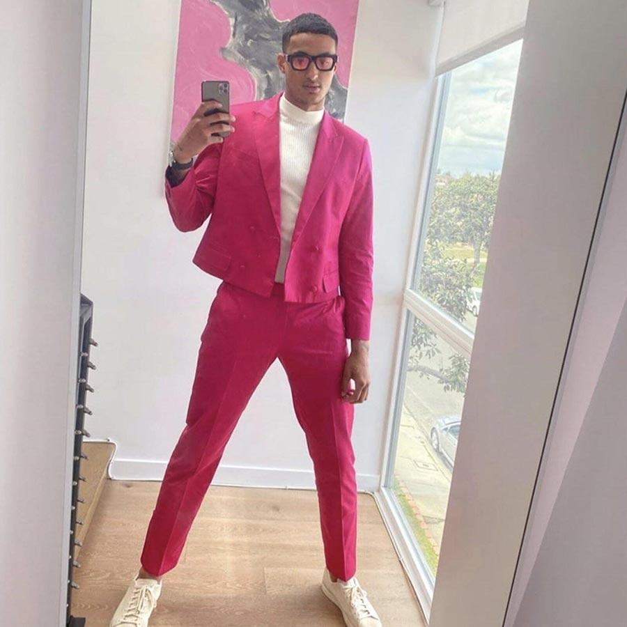 nba stars fashion