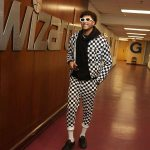 NBA Style On Point With Next Gen Stars