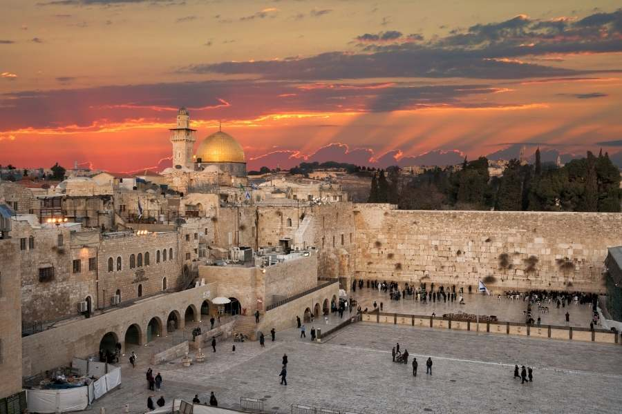 5 Unique Things You Should Buy In Israel