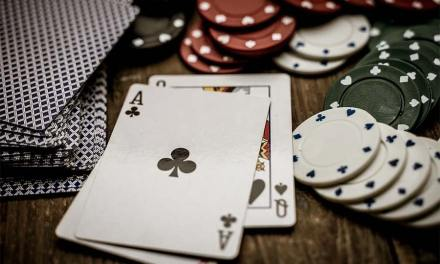 6 Lessons from the World's Most Successful Gamblers
