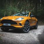 Aston Martin DBX Review -This Is No To Time To Die