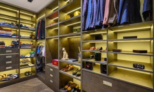 Key Fashion Items a Gentleman Needs in His Wardrobe