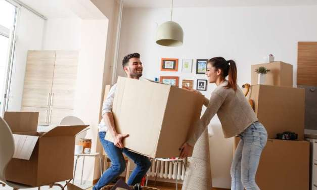 A Four-Week Moving Checklist For the Now-or-Never Mover