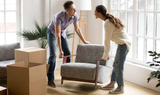 The Best Way To Choose Furniture