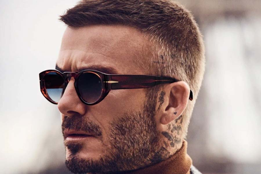 men eyewear trends