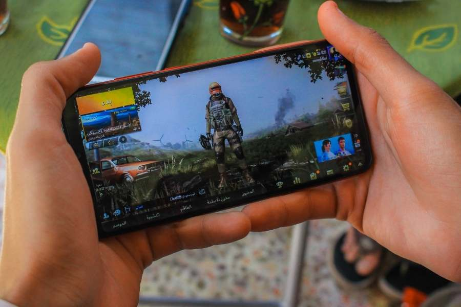 Throwback – Most Iconic Mobile Games