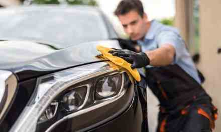 All About Mobile Car Detailing