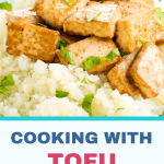 cooking with tofu pin image 5