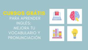 cursos gratis para aprender ingles