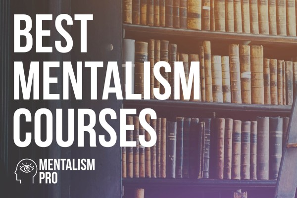 mentalism course