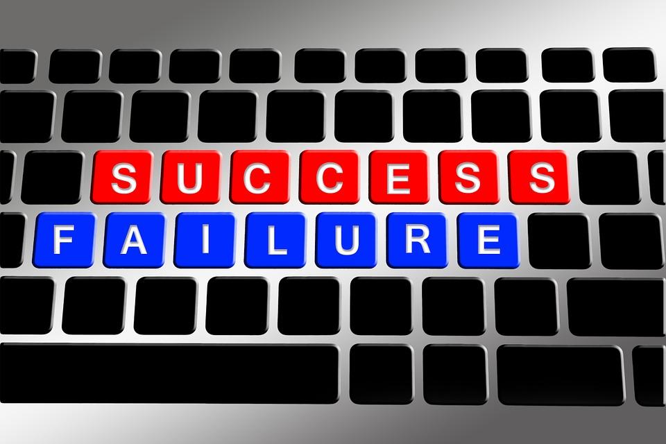 Cara Mengubah Kegagalan Menjadi Sebuah Kesuksesan