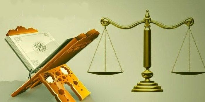 Manfaat Dari Hukum Islam