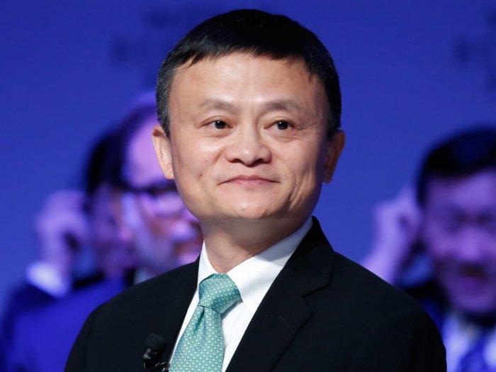 Motivasi Bisnis Jack Ma