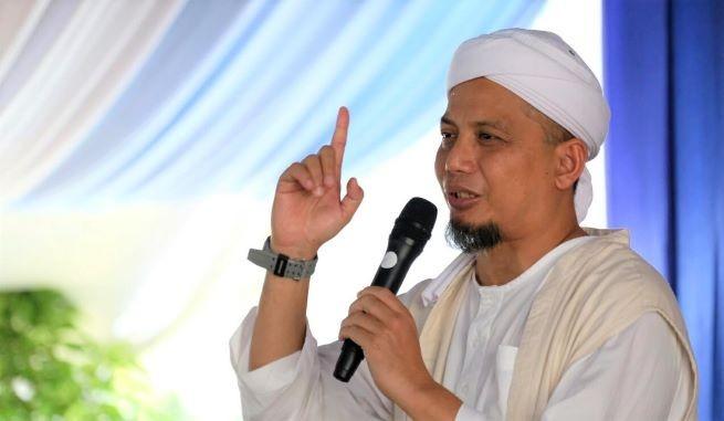 Motivasi Bisnis Ustad Arifin Ilham