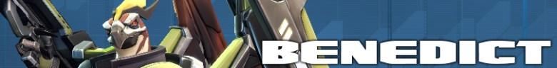 battleborn - banner - benedict