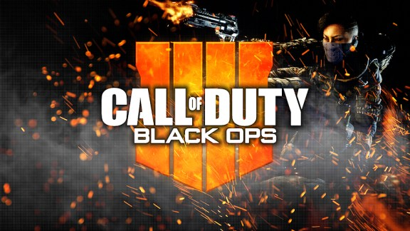 Call of Duty Black Ops 4 Wallpaper - Preview