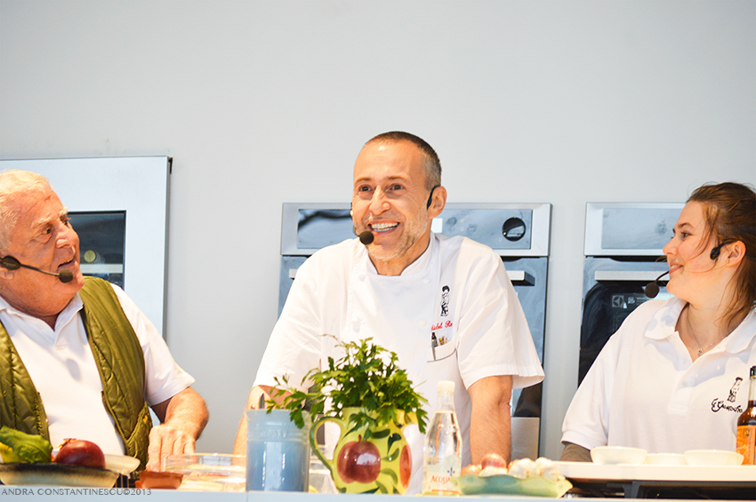 roux-family-taste-of-london-2013