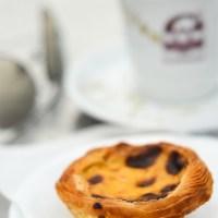Taste of Lisboa: Pasteis de Nata
