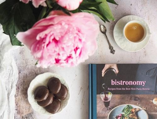 Libraria Culinara: Bistronomy de Jane Sigal