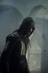 Assassin's Creed - Recensione film