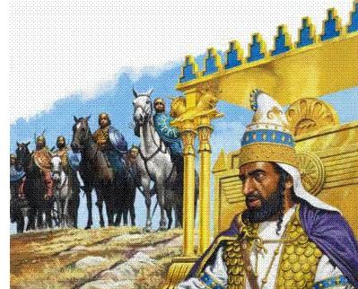Il Re dei Re Serse I