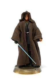 Darth Vader (Sith Apprentice) Sixth Scale Collection Sideshow, 2006