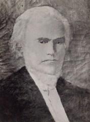 John Folwer, owner of Fowler's Garden.