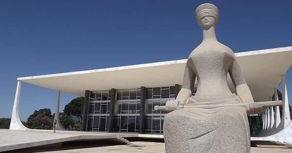 A MUDANÇA NÃO VEM DE BRASILIA