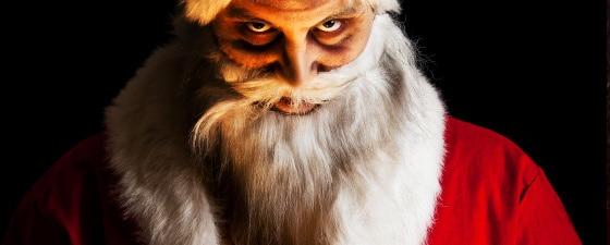 14 fatos bizarros sobre o Natal