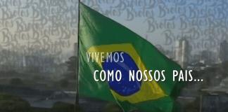 sete dias de guilhotina o brasil se acabando aos poucos