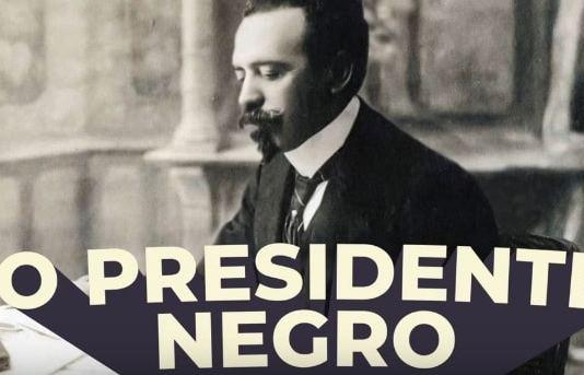 presidente negro do Brasil - O primeiro presidente negro do Brasil