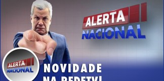 sikera junior alerta nacional na rede tv