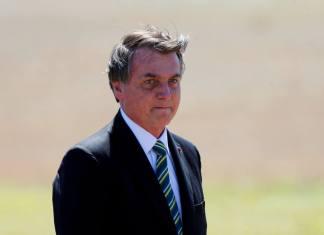 """Bolsonaro """"proíbe"""" discussão sobre Renda Brasil e desautoriza Paulo Guedes"""