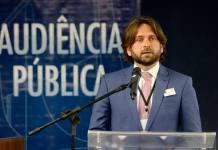 Oito meses apos demissão, José Vicente Santini volta como assessor especial do ministro do Meio Ambiente