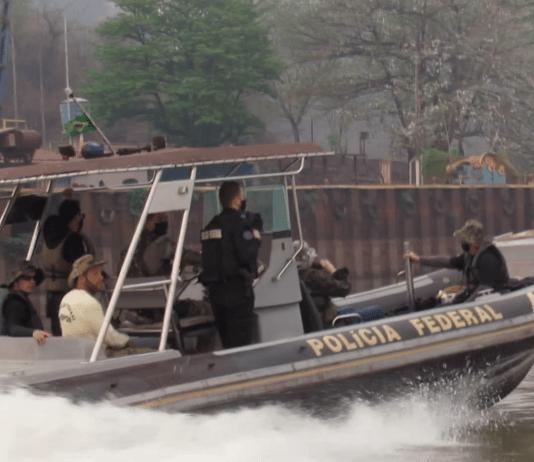 """Polícial Federal deflagra operação """"Matáá"""" para apurar responsabilidades pelas queimadas do Pantanal Sul"""