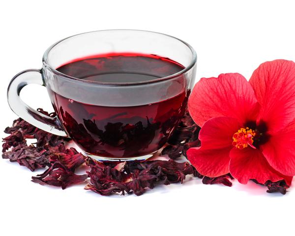 recette boisson hibiscus