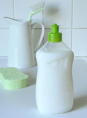 recette de produit vaisselle maison. Black Bedroom Furniture Sets. Home Design Ideas