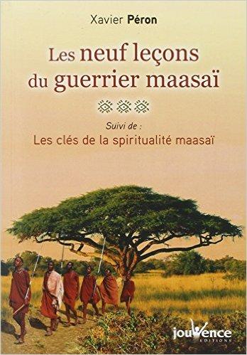 lecture les neuf leçons du guerrier Maasaï