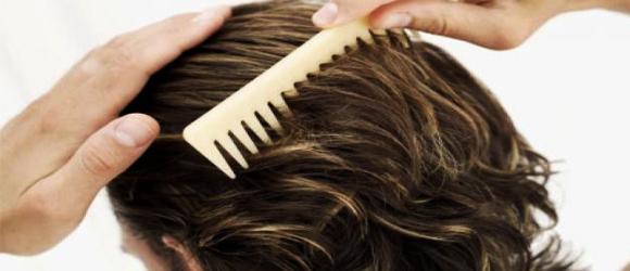 Recettes naturelles pour les cheveux