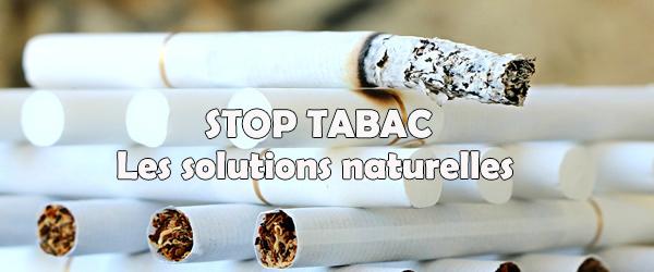 Arrêter le tabac de manière naturelle, quelles solutions adopter?