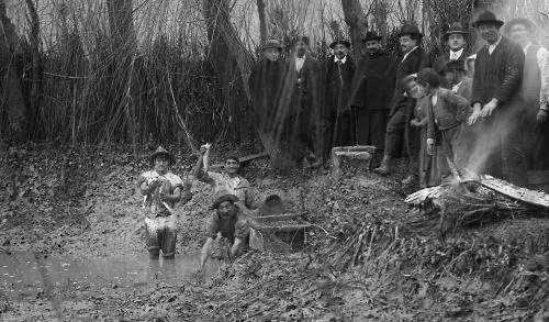 pesca laghi foto 1908