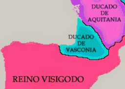norte peninsular sVIII