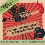 CORTISONANTI 2018: tutte le news sul festival che si terrà al Maschio Angioino il 16 e 17 novembre