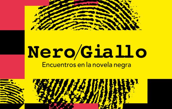 """L'Instituto Cervantes di Roma presenta """"Nero Giallo"""": i dettagli"""