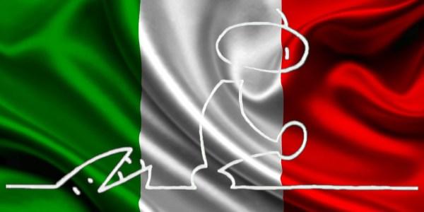 inno mameli italia gigi dag gigi d'agostino bla bla bla