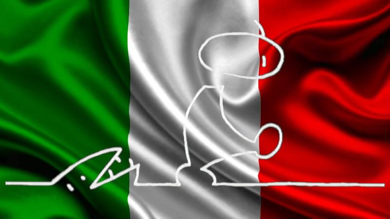 Inno di Mameli o Gigi Dag? Italiani chiamati al voto
