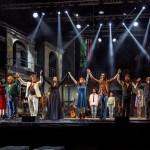 """""""Musicanti"""", il musical con le canzoni di Pino Daniele: si aggiungono le date del 21, 22 e 23 dicembre"""