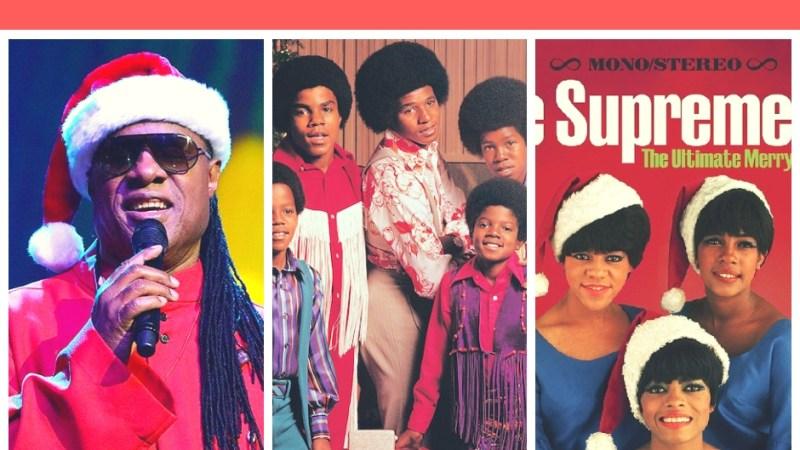 Dieci canzoni di Natale (più tantissime bonus track) targate Motown
