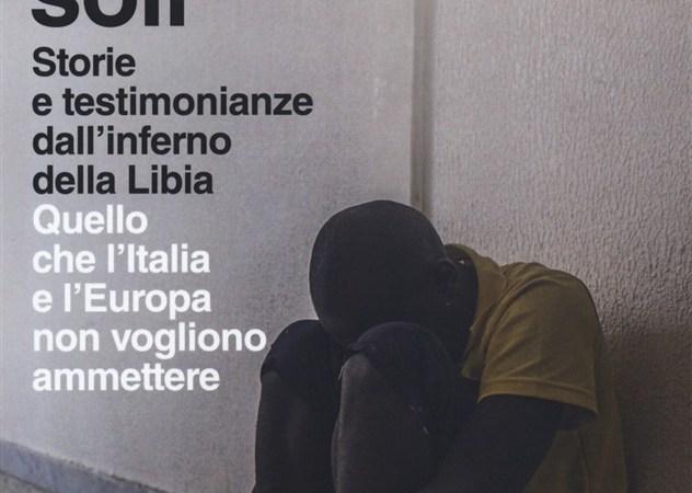 """""""Non lasciamoli soli"""" e il fenomeno immigratorio secondo Alessandra Ziniti"""